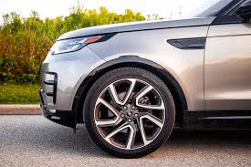 land rover discovery hse 2017 review 2017 land rover discovery hse si6 canadian auto review