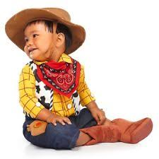 Baby Cowboy Halloween Costume Disney Halloween Infant U0026 Toddler Costumes Ebay