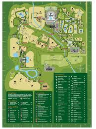 Zoo Map Adelaide Zoo Map Best Of Australia Map Australia Zoo Map