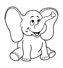 coloring pages for 3 year olds fablesfromthefriends com