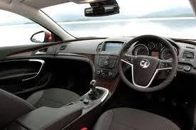 opel insignia 2017 inside opel insignia hatchback car diary