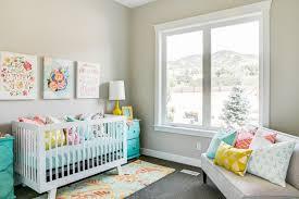 kinderzimmer farblich gestalten babyzimmer gestalten 70 ideen für geschlechtsneutrale deko