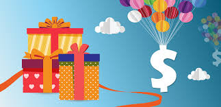 in birthday gifts how much should you spend on birthday presents creditloan
