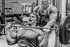 Bench Press No Spotter How To Not At Spotting In The Gym Muscle For Life