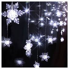 Snowflake Lights Outdoor Image Gallery Snowflake Lights
