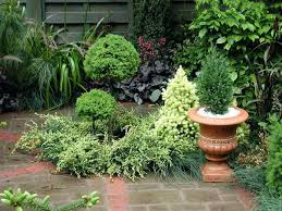Small Garden Border Ideas Small Garden Border Ideas Small Home Garden Design With Bright
