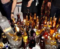 xs nightclub bottle service packages and tickets