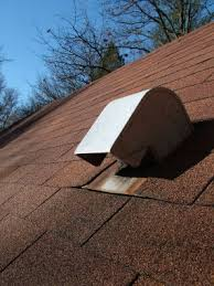 bathroom exhaust fan roof vent cap bathroom fan ventilation ask the builderask the builder