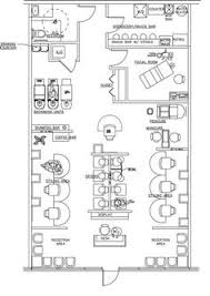 salon design floorplan layout by ab salon equipment deadly dames