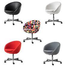 Ikea Office Swivel Chair Ikea Skruvsta Swivel Chair Office Chair Ebay