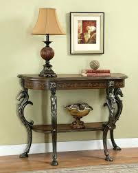 Foyer Paint Color Ideas by Cool Round Foyer Table Decorating Ideas Entrance Tables Anikkhan
