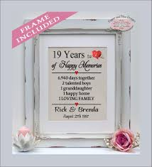 6th anniversary gift ideas for wedding gift creative 6th anniversary wedding gift photo ideas