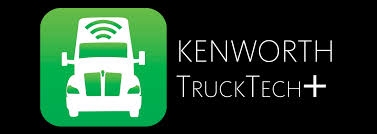 trucker to trucker kenworth kenworth launches vehicle diagnostic program at mid america