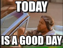 Have A Good Day Meme - nba playoffs raptors mavericks have a good day bad day for
