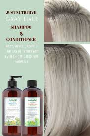 Best Otc Hair Color For Gray Coverage Top 25 Best Shampoo For Gray Hair Ideas On Pinterest Shampoo