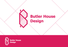 Looking For An Interior Designer by 411 Professional Logo Designs For Butler House Or Butler House