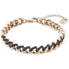 black rose bracelet images Lane bracelet black rose gold plating exclusively on