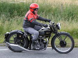 memorable motorcycle velocette kss motorcycle usa