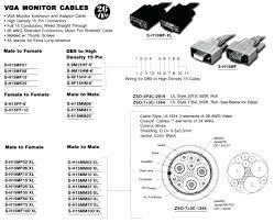 amazing vga to rca wiring diagram gallery wiring diagram ideas