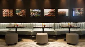 Deco De Table New York Manhattan 5 Star Luxury Hotels New York Langham Place New York