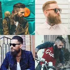 boys hairstyle guide 27 awesome beard styles for men the trend spotter