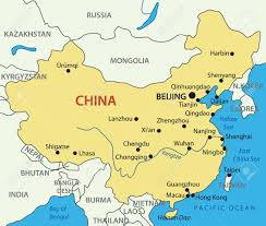 Blank Ancient China Map by China To Stage War Games In Yellow Sea Map Of Asia Yellow Sea My