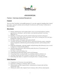 resumes salon apprentice speech pathologist objective resume
