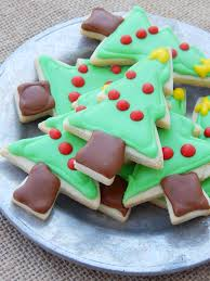 Decorated Christmas Tree Cookies by How To Decorate Christmas Tree Cookies With Royal Icing