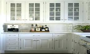 Kitchen Cabinet Doors With Glass Changing Doors On Kitchen Cabinets Large Size Of Glass Changing