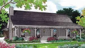 eplans farmhouse house plan relaxed country style 1244 square