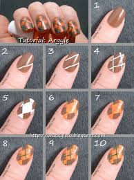 art for thanksgiving tutorial tuesday flashback to thanksgiving nail art tutorials