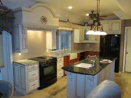 Cheap Kitchen Cabinet Refacing by Cabinets U0026 Drawer Cool Restaining Oak Cabinets Design Ideas With