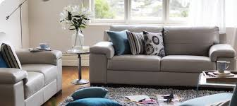 Plush Leather Sofas by The Plush Dante 2 And 3 Seater Sofas 100 Genuine Leather In A