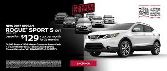 nissan rogue midnight edition commercial metro nissan of montclair is a nissan dealer selling new and used