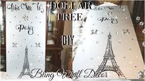 bling home decor diy dollar tree bling wall decor diy dollar store wall art diy