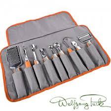 wolfgang puck kitchen knives wolfgang puck 10 kitchen prep and garnish set