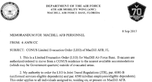 joint travel regulations images More triangle ufo sightings as macdill afb is evacuated due to jpg
