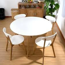 Small Dining Tables Ikea Decoration Round Dining Table Room Modern
