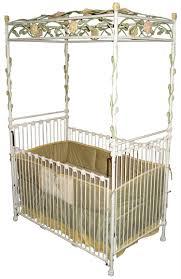 garden trellis iron canopy crib