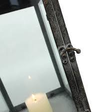 wholesale antique metal candle holder lantern for home decor buy