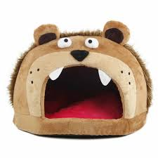Hooded Dog Bed Pet Bed Deals For Online Shopping