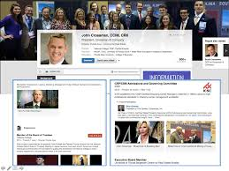 Sample Great Resume by 10 Examples Of Highly Impactful Linkedin Profiles