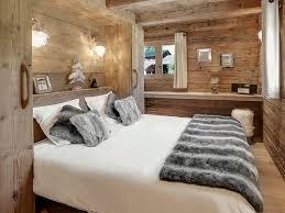 chambre montagne deco montagne chalet collection et deco chambre chalet montagne