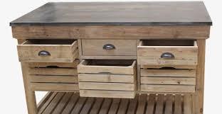ikea meuble de cuisine cuisine bois massif ikea ekbacken plan de travail ikea with