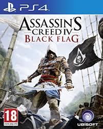 amazon black friday video games ps4 assassin u0027s creed iv black flag ps4 amazon co uk pc u0026 video games