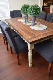 Kitchen Wood Table by Gallery U2014 Carolina Farmstead