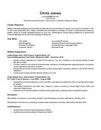 Resume Examples For Military To Civilian by Career U0026 Life Situation Resume Templates Resume Companion
