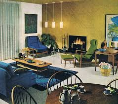 1114 best the vintage home images on 1970s decor