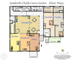 daycare floor plan design awesome day care center floor plans ideas best modern house plans