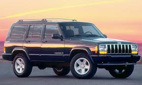 jeep 1985 cherokee xj to kl and mediocrity in between